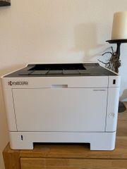 Drucker und Kopierer von Kyocera