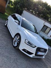 Audi A4 Avanat Sport