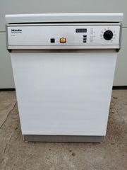 Miele Gewerbe Professional Geschirrspülmaschine G