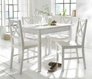 NEU SET 5tlg Essgruppe Tisch