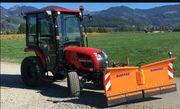 Traktor Kommunaltraktor Branson 3100 Hydrostat