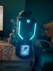 Gaming PC und Asus 4K