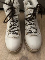 Winter Stiefel Größe 35