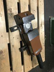 Allmatic Maschinenschraubstock