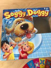 Soggy Doggy Spiel
