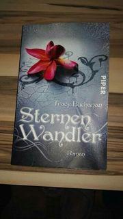 Buch Roman Sternen Wandler von