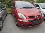 Citreon Picasso 1 6 hdi