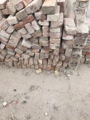 Mauersteine zu VERSCHENKEN