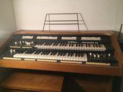 Orgel Dr Böhm Top Sound