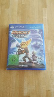 PS4 - Ratchet Clank