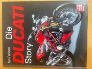 Die Ducati Story