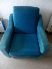 Älterer Sessel - 1970er Jahre