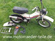 Honda PX 50 Ersatzteile