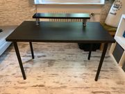 Ikea Schreibtisch zu verschenken