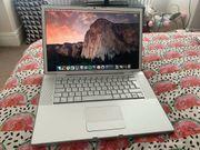 Macbook Pro oder zu verkaufen