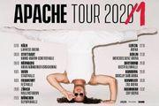 Apache 207 Tickets München x