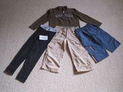 Kleidungspaket Gr 134 140