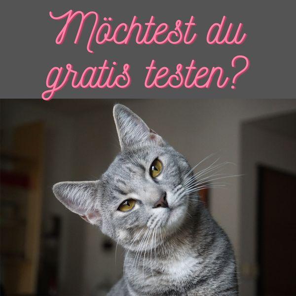Testpaket hochwertiges Katzenfutter