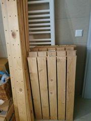 Ikea Regalbretter und Regalpfosten kostenlos