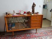 Sideboard 50er Jahre Mid-Century Vintage