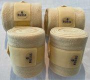 Busse Dressur-Gamaschen GRAND PRIX cream