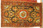 Orientteppich Senneh 18 19 Jh