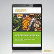 Buch Abnehmen ohne Hunger - Die