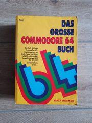 Das grosse Commodore 64 Buch