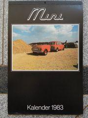 Austin Morris BMC Leyland Mini