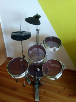 Drums, Percussion, Orff - DRUMSET ÜBUNGSSET - PEARL