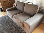 Sofa Couch Zweiersofa
