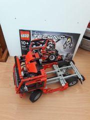 Lego technic Lkw