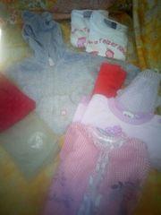 2 Kisten Marken Babyausstattung