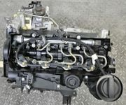 BMW 123d Motor 150 KW