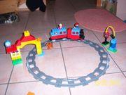Elektrische Eisenbahn