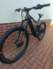 Scott Strike 920 L E-Mountainbike