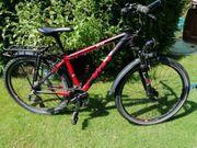Fahrrad Rixe MTB 26 zoll