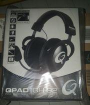 QPAD - QH-92 Pro Gaming Headset Premium