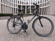 Kreidler hochwertiges tolles Alu-Fahrrad Cityrad