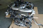 VW AUDI Motor 3 0