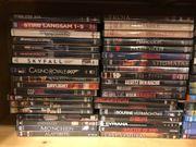 ca 300 DVD s von