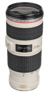 Canon 70-200 f 4 IS