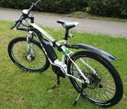 E-Bike Mountenbike Bulls Six50 E2