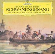 Franz Schubert Peter Schreier Walter