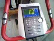 Ultrasport Heimtrainer Ergometer