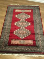 Original Buchara- Teppich