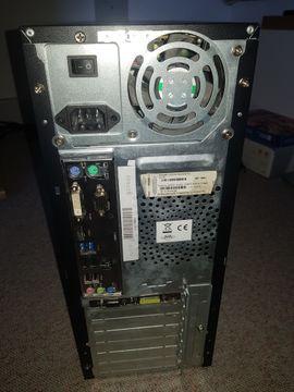 Biete gut erhaltenen PC: Kleinanzeigen aus Heidenheim Innenstadt - Rubrik PCs über 2 GHz