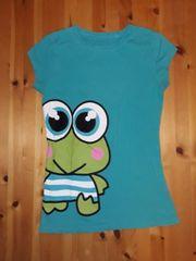 One Love Shirt T-Shirt Oberteil