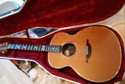 Lowden Gitarre 038 Brazilian Rosewood