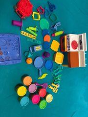 Kinder Knet Sets